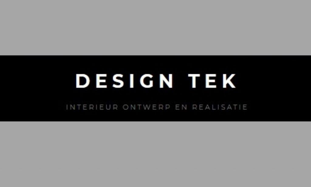 Design Tek - webteksten voor ondernemers